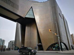 Museo de la musica de Calgary
