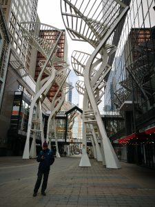 Centro de Calgary