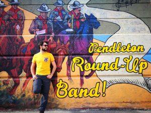 Rodeo en Calgary