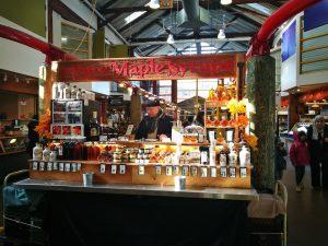 Mercado de Granville