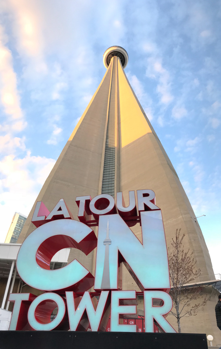 CNT Tower