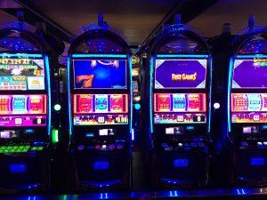 Interior del Casino Montreal
