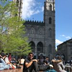 Catedral Notre Dame de Montreal
