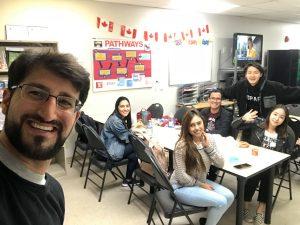 Escuela ingles en Ottawa