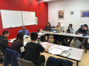 Escuela de idiomas en Toronto