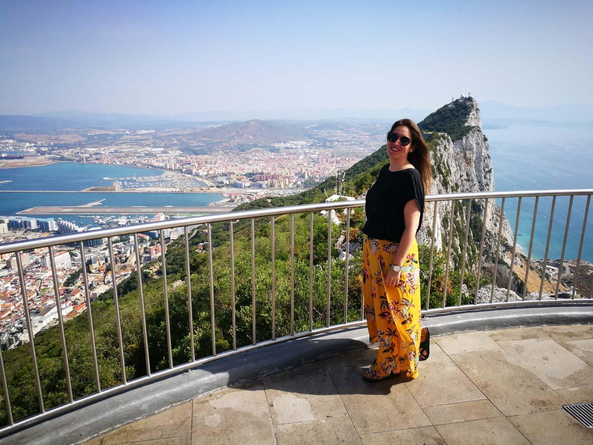 Mirador de Gibraltar