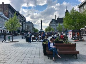 Montreal Viejo