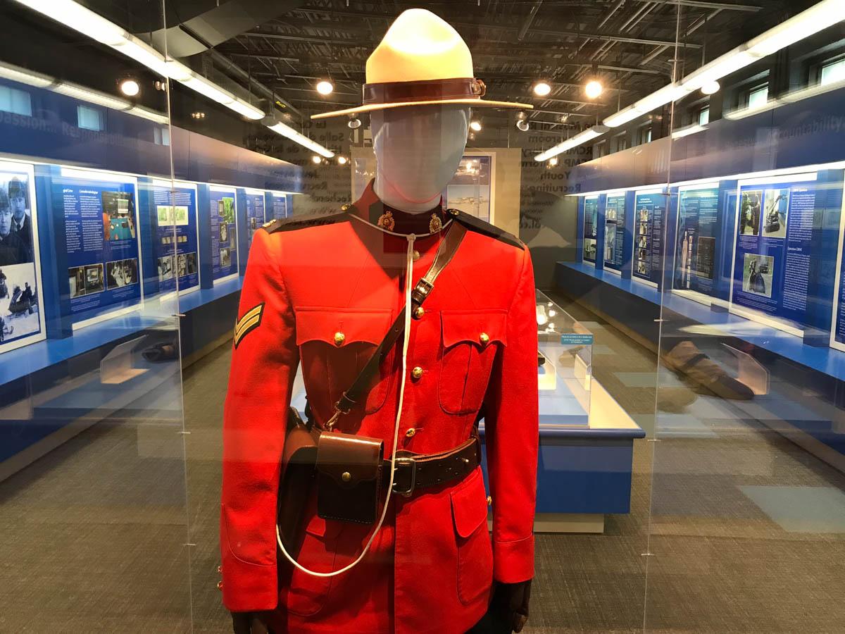 Museo de Historia de Canada