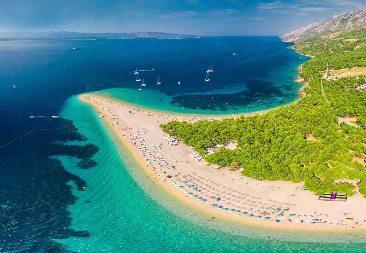 Isla de Brac