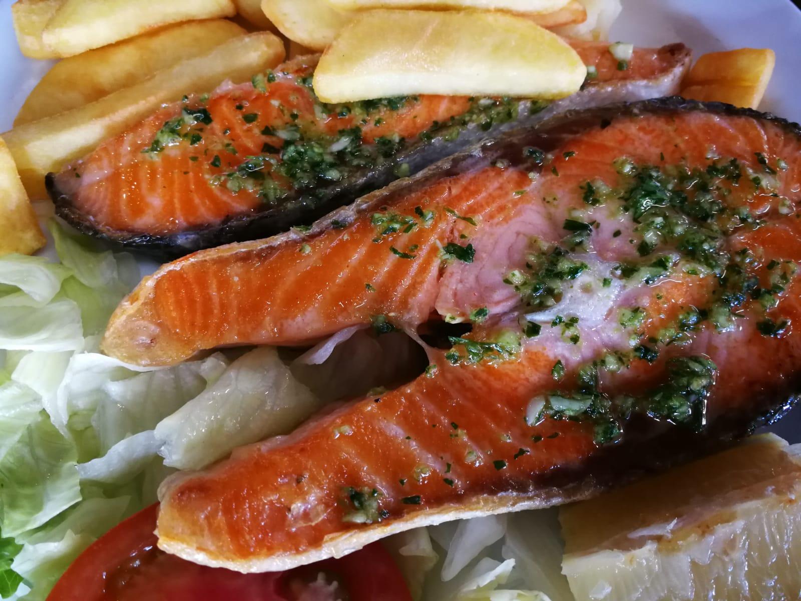 Comida rica en Fuerteventura