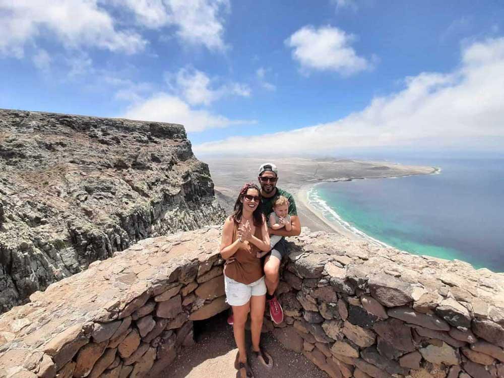 Mejores playas de Lanzarote