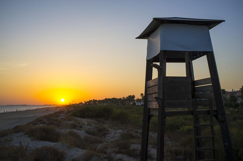 Mejores playas de Huelva