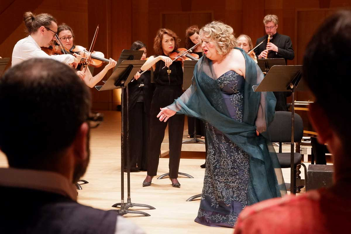 Opera en Metz