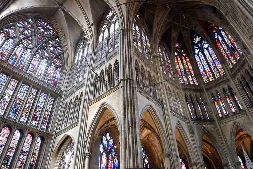 Que ver en Metz