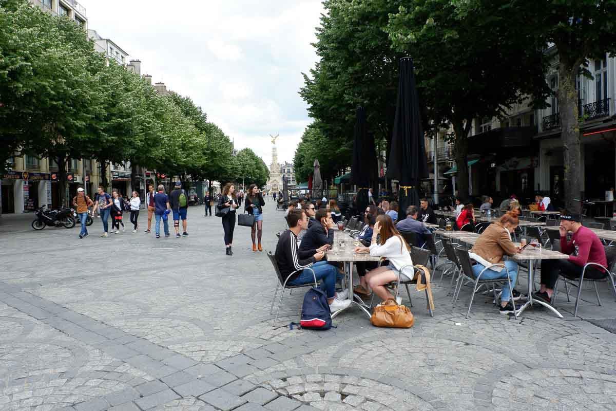 Que ver en Reims