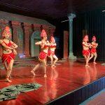 Danzas tipicas de Vietnam