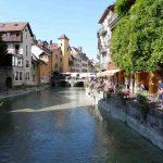 Que ver en Annecy