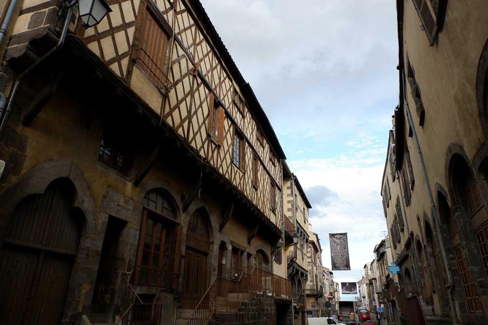 Que visitar en Clermont-Ferrand