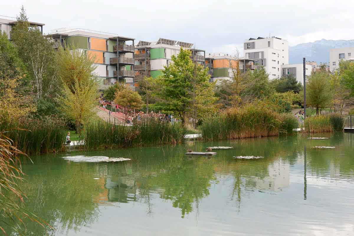 Que visitar en Grenoble