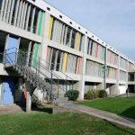 Zona comun Le Corbusier