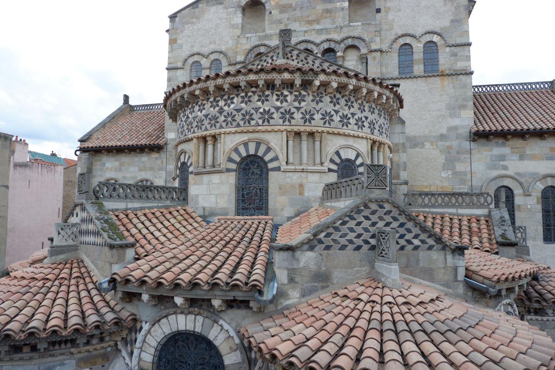 Que ver en Clermont-Ferrand