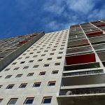 Edificio Le Corbusier