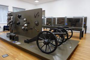 Armas Museo de la Industria