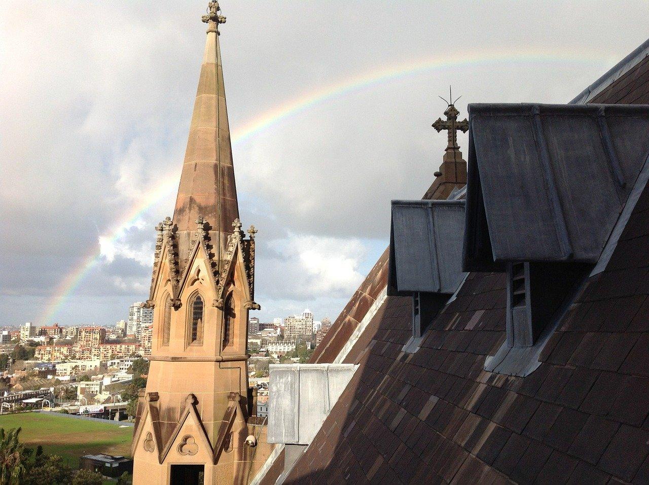 Que ver en Sydney: Catedral