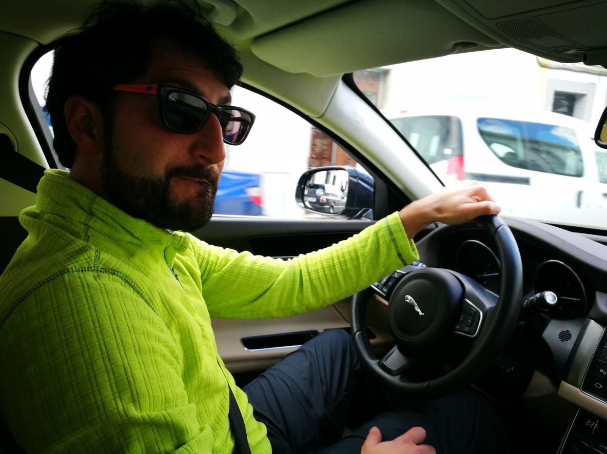 Ruta en coche por la Sierra de Huelva