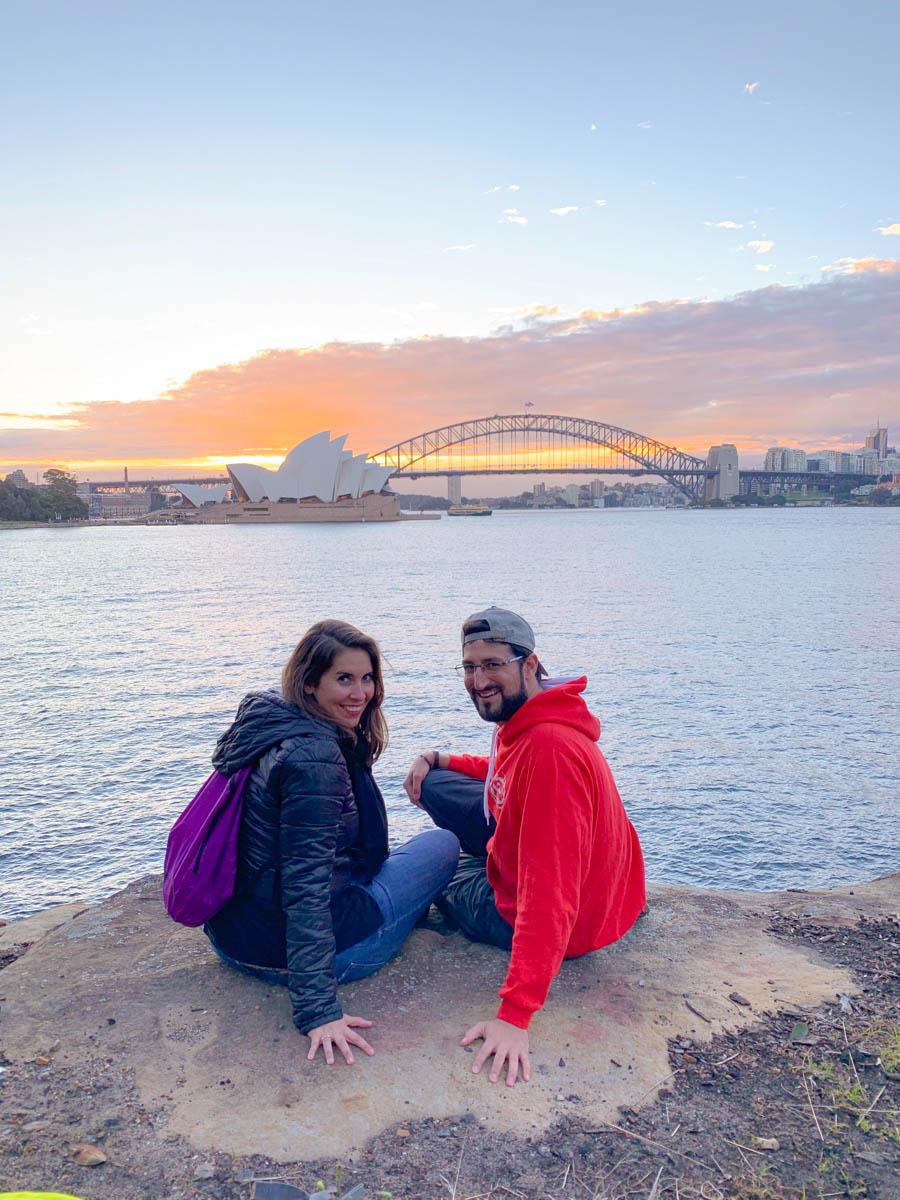 Que ver en Australia: Sydney