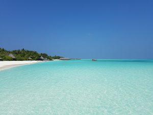 Mejores hoteles de Maldivas