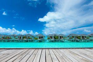 Qué hotel elegir en Maldivas