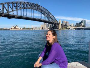 MJ en Sydney
