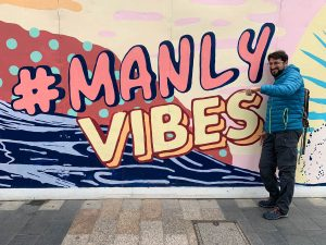 Que ver en Sydney: Manly Beach