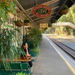 Estación de tren de Kuranda