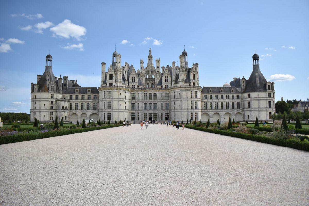 Excursiones desde Paris: Valle del Loira