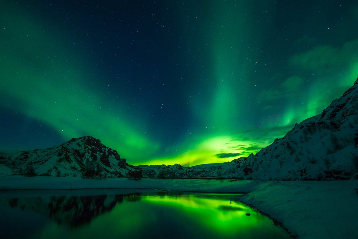 Expedicion Islandia