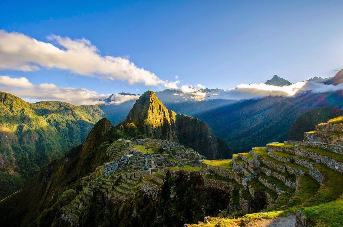 Expedicion Peru
