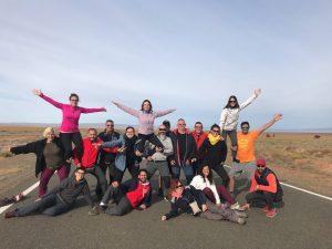 Mongolia expedicionarios