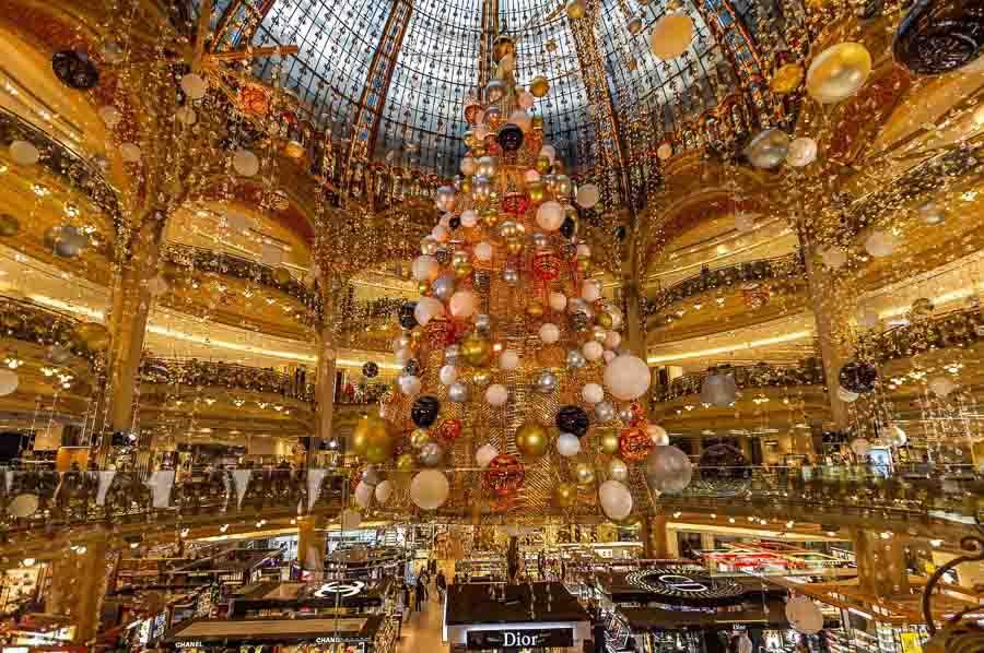 Mejores excursiones en Navidad