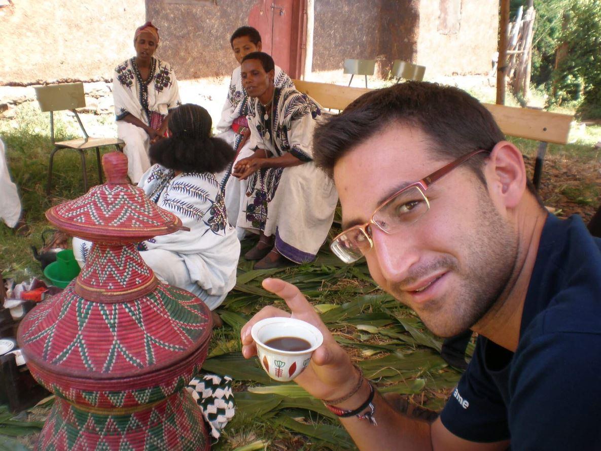 Comida etiope
