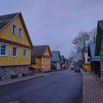Que ver en Trakai