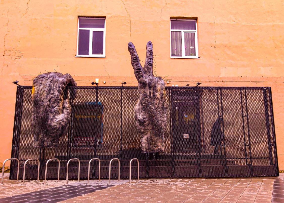 Que ver en Vilna