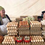 Mercado uzbeko