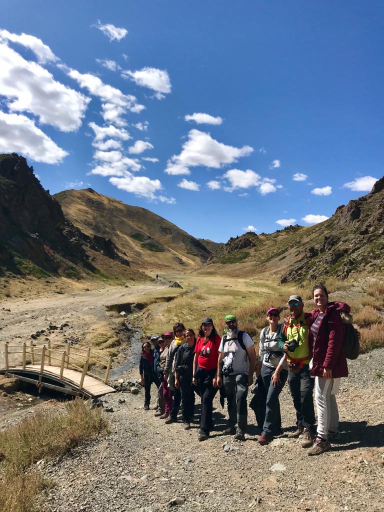 Eagle Valley Mongolia