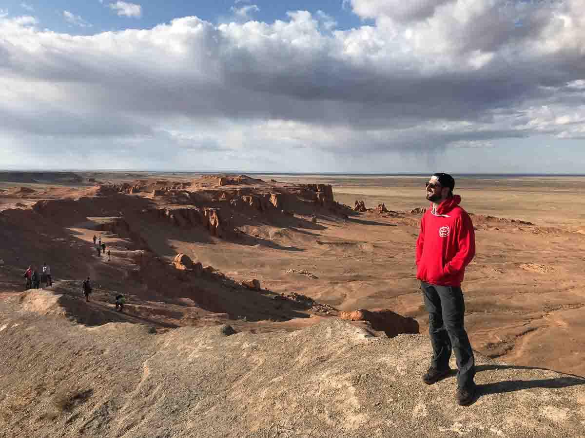 Que ver en Mongolia