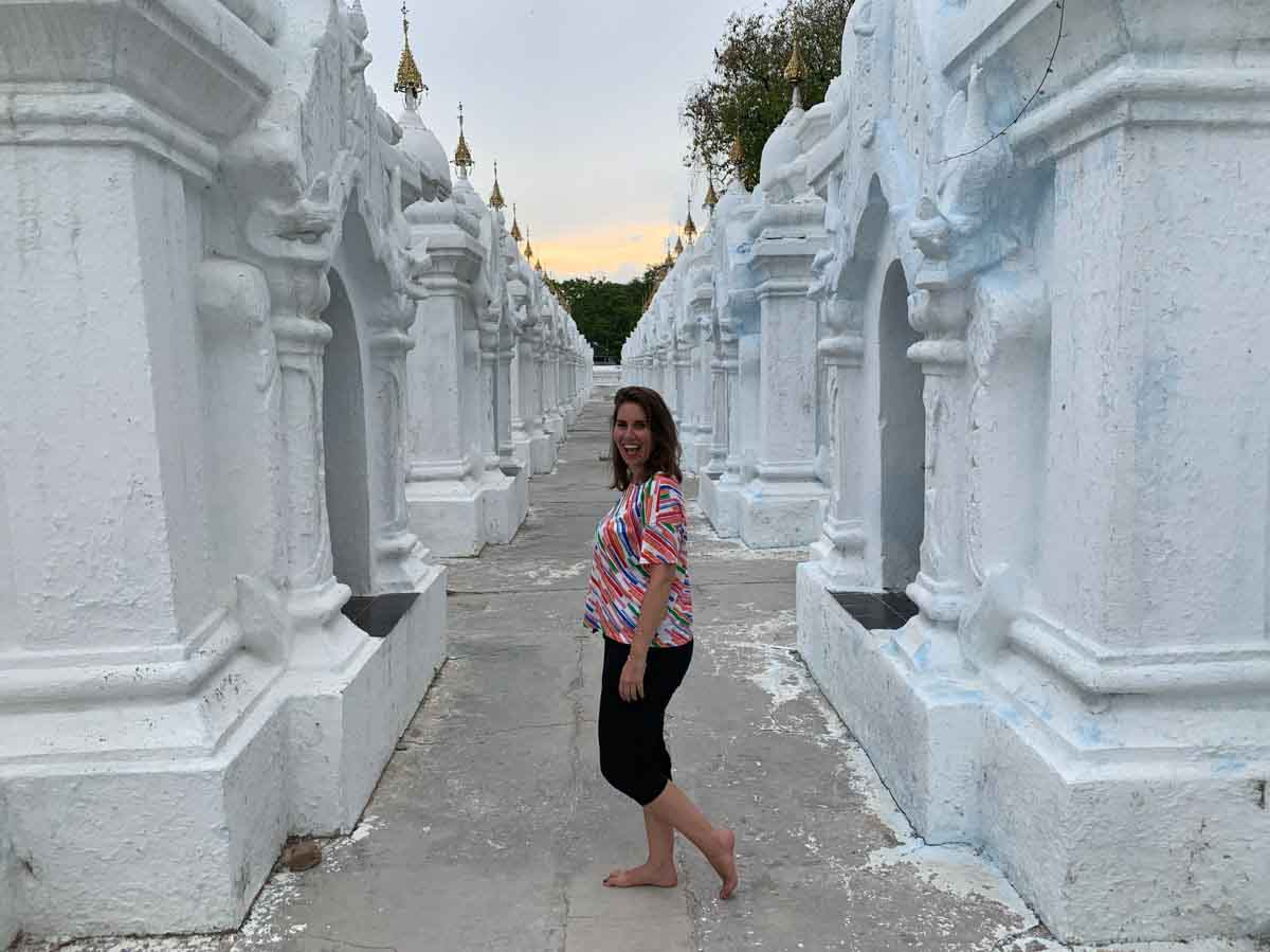 Que ver en Mandalay