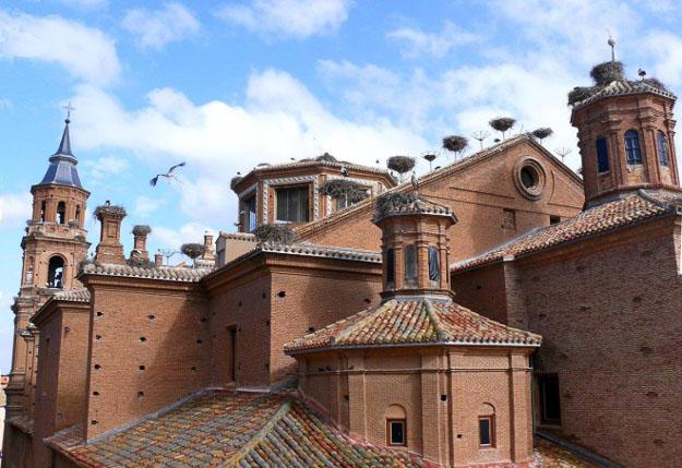 Pueblos bonitos de La Rioja: Alfaro