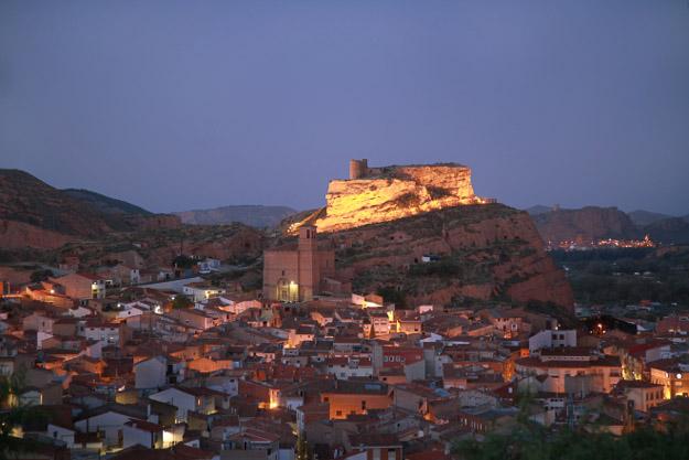 Pueblos bonitos de La Rioja: Arnedo