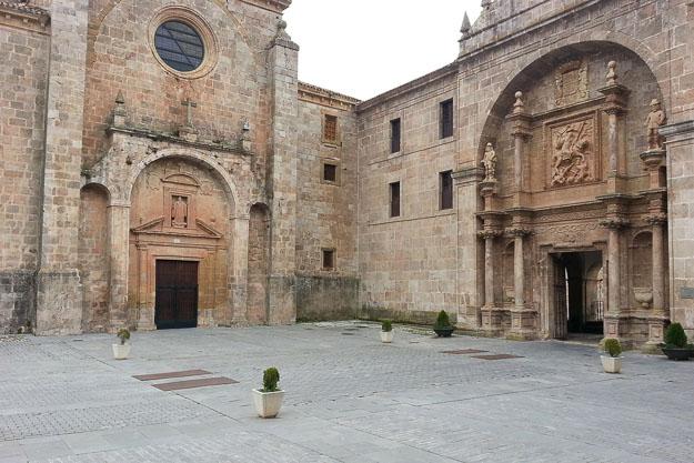 San Millan de Cogolla